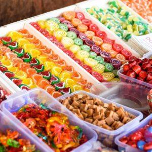 consumului mare de zahăr