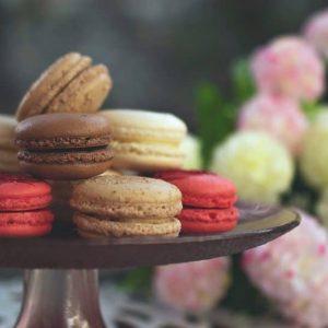 dulciurile pentru