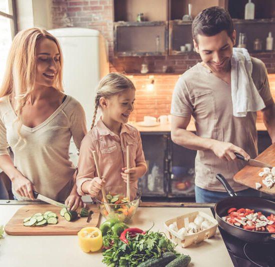 family-nutrition-program