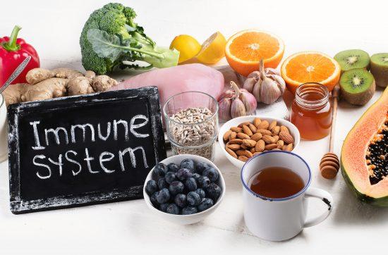 """Putem să """"îmbunătățim"""" sistemul imunitar?"""